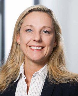 Astrid Tessoneau S&P Steuerberatung