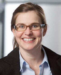 Nicole Engler S&P