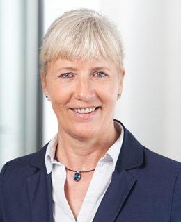 Inge Schuth Sekretariat S&P Steuerberatung Münster